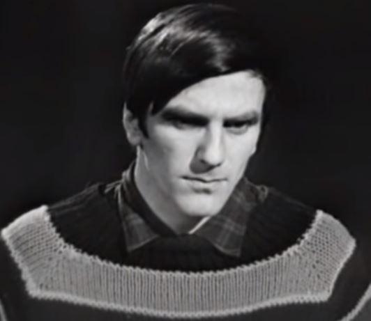 Günter Gaus / Rudi Dutschke (1967) / Große Transformation